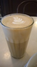 Balzacs cappuccino
